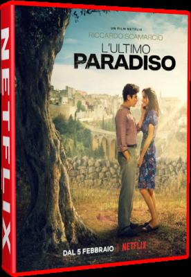 L'Ultimo Paradiso (2021).avi WEBRiP XviD AC3 - iTA