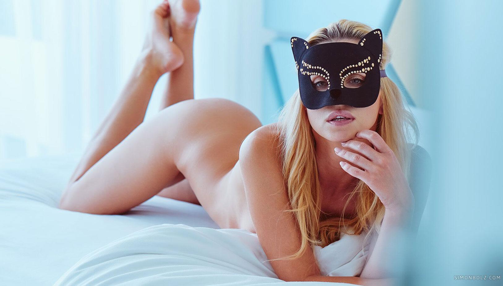 Доминика - эротическая модель из Чехии / фото 01