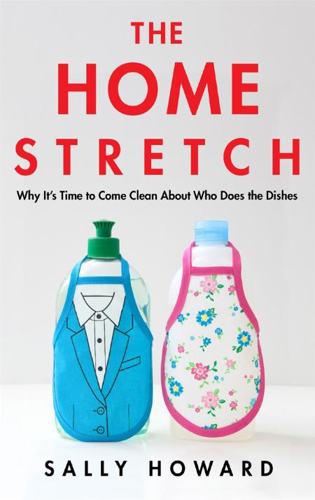 The Home Stretch - Sally Howard