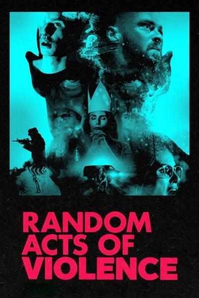 Random Acts Of Violence 2020 1080p BluRay DTS-HD MA 5 1 X264-EVO
