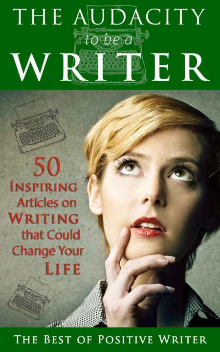 The Audacity to be a Writer  50 - Bryan Hutchinson