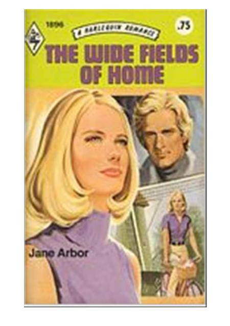 Jane Arbor The Wide Fields of Home