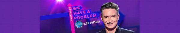 Hughesy We Have A Problem S05E01 1080p HDTV H264-CBFM