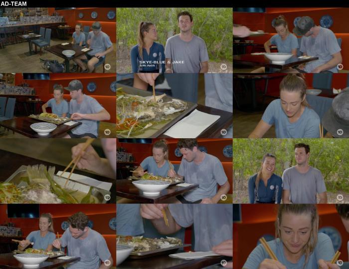 The Amazing Race AU S05E08 1080p HDTV H264-CBFM