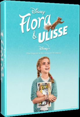Flora & Ulisse (2021).avi WEBRiP XviD AC3 - iTA