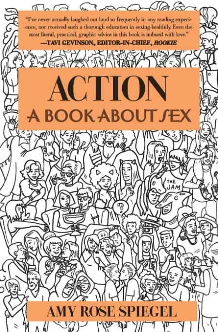Action - A Book about Sex
