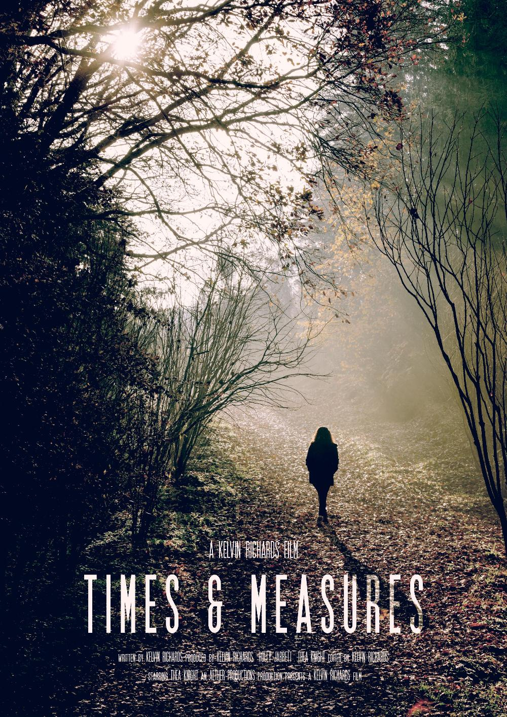[MULTI] Times and Measures 2020 HDRip XviD AC3-EVO