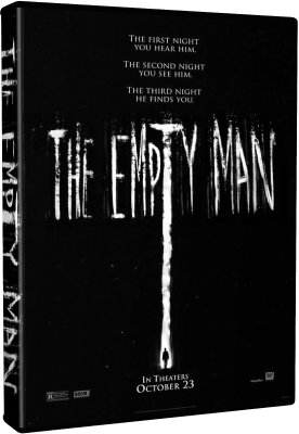 The Empty Man (2020).avi WEBRiP XviD AC3 - iTA