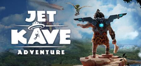 Jet Kave Adventure (2021) GOG