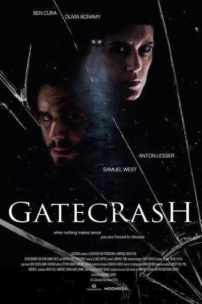 Gatecrash 2021 1080p WEB-DL DD5 1 H 264-EVO