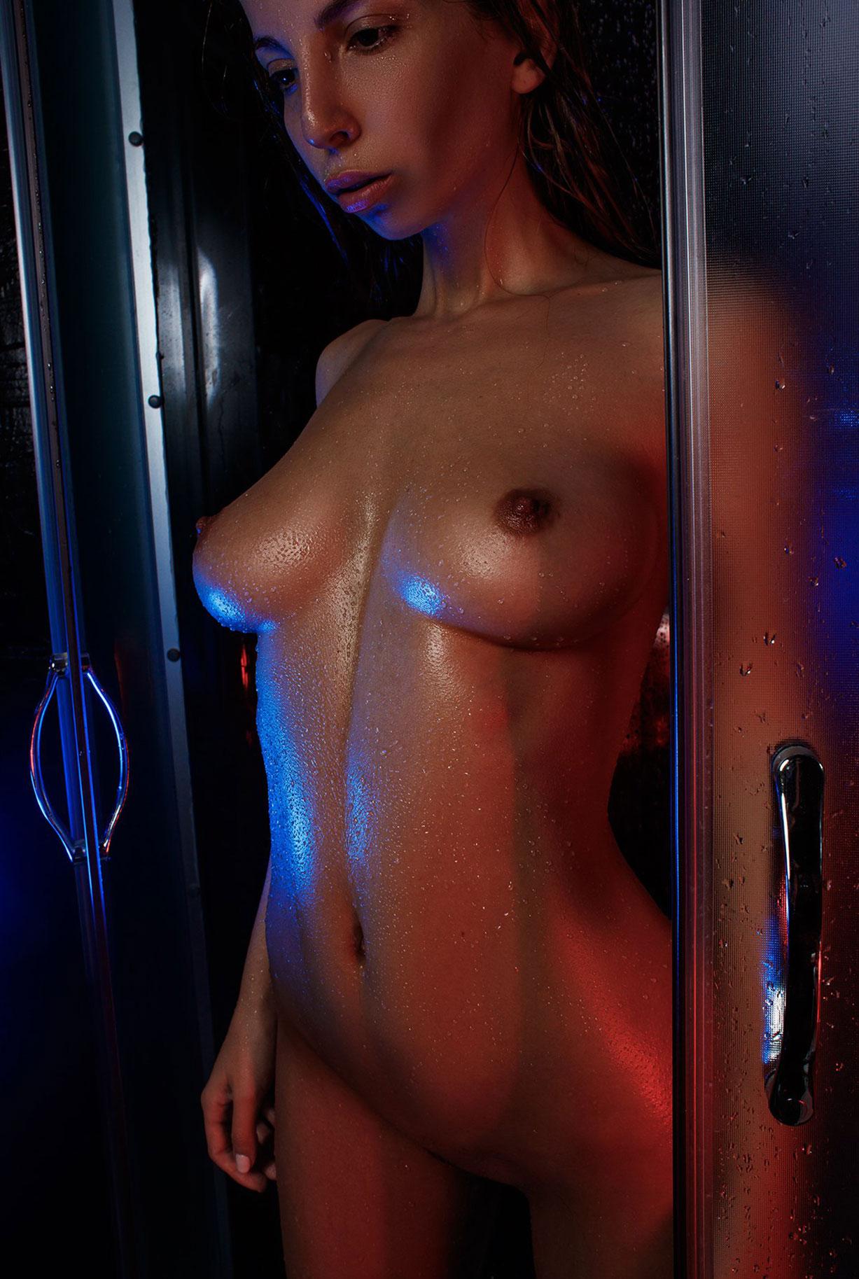 принимаем душ с Кариной Авакян / фото 05