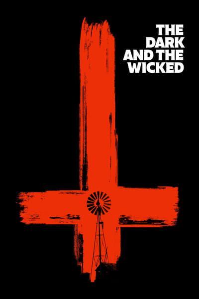 The Dark And The Wicked 2020 720p BRRip Bengali Dub x264-1XBET