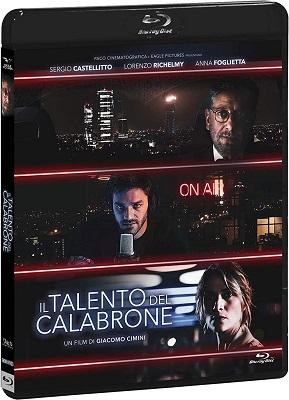 Il Talento Del Calabrone (2020).mkv BluRay 720p DTS-HD MA/AC