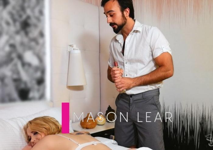TransAngels: Sneaky Masseur - Gracie Jane, Mason Lear [2021] (FullHD 1080p)