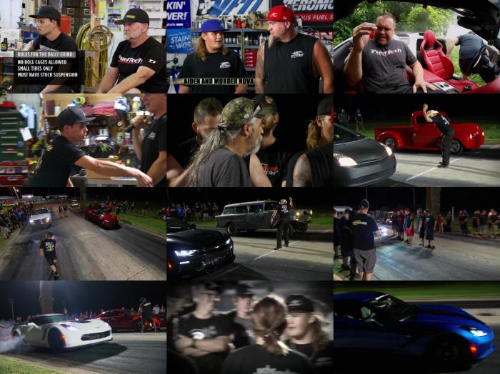 Street Outlaws S17E07 Grinding on The Daily 1080p WEB h264-WEBTUBE
