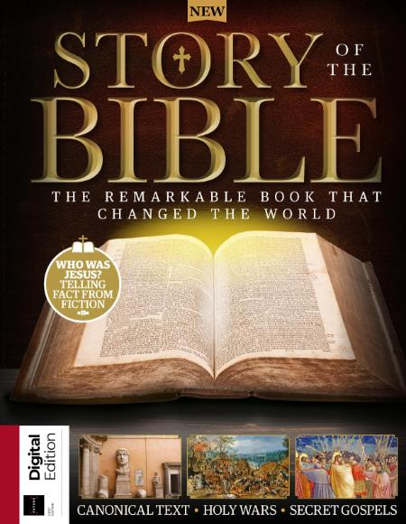 All About History Story Of The Bible