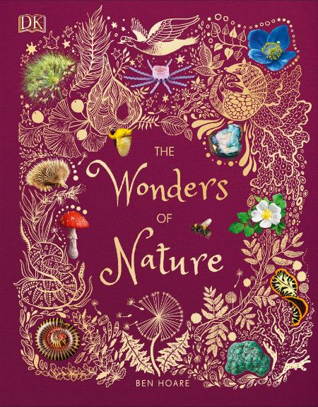 Dk The Wonders Of Nature