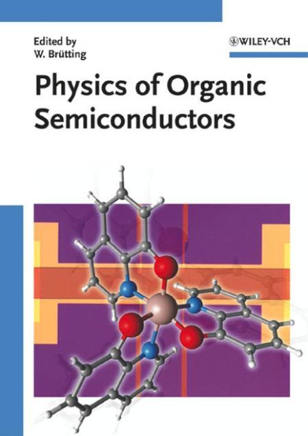 Brutting Physics Of Organic Semiconductors