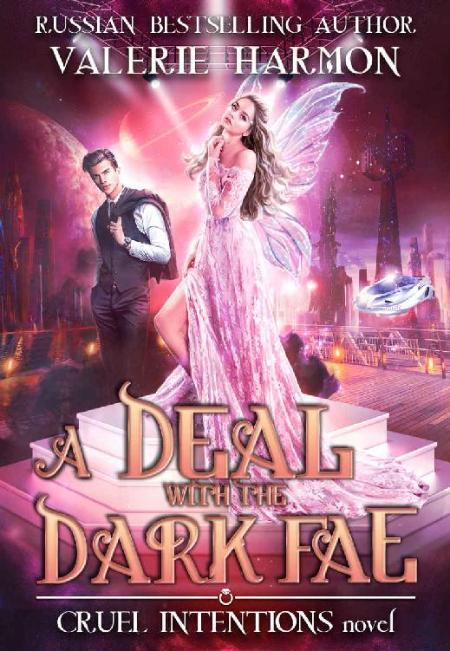 A Deal with the Dark Fae  Enemi - Valerie Harmon
