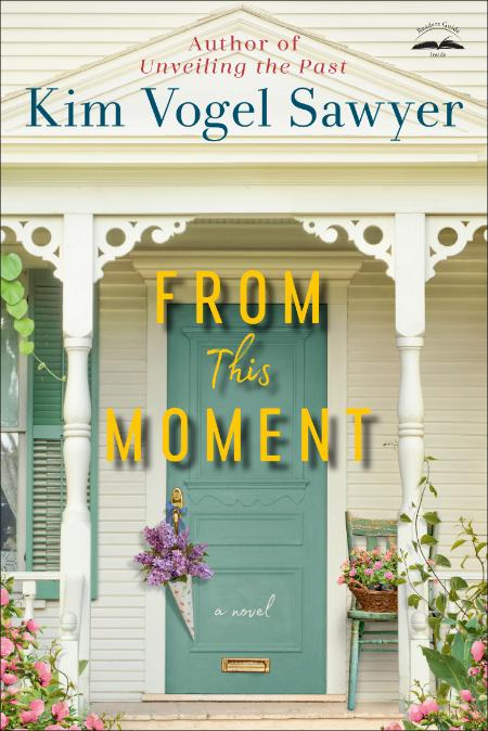 From This Moment - Kim Vogel Sawyer