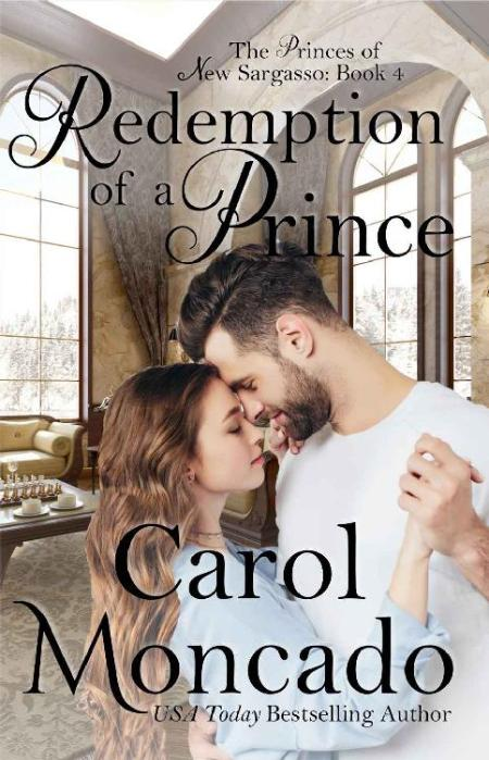 Redemption of a Prince  - Carol Moncado