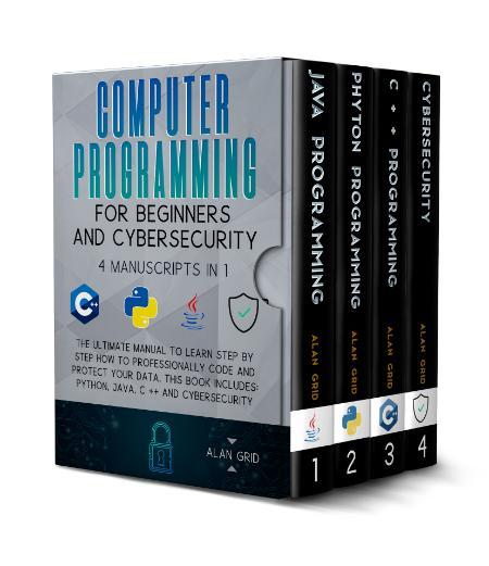 Computer Programming for Beginn - Grid, Alan