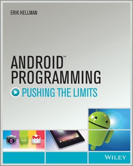 Android Programming - Hellman, Erik