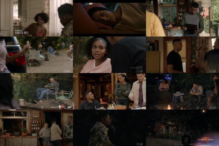 All American S03E06 Teenage Love 1080p HEVC x265-MeGusta