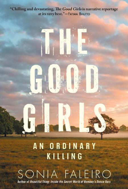 The Good Girls An Ordinary Killing