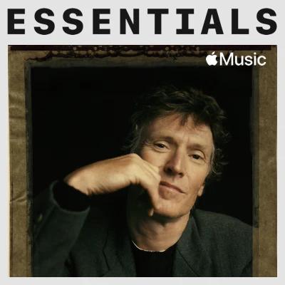 Steve Winwood - Essentials (2021)