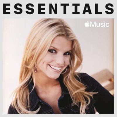 Jessica Simpson - Essentials (2021)