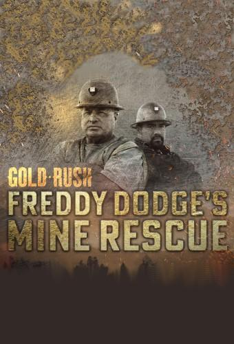 Gold Rush Freddy Dodges Mine Rescue S01 1080p WEBRip AAC2 0 x264-B2B