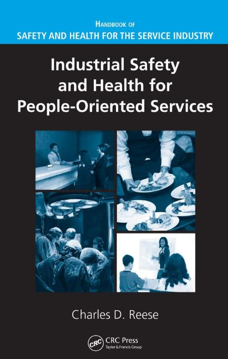 Industrial Safety And Health For People Oriented Services