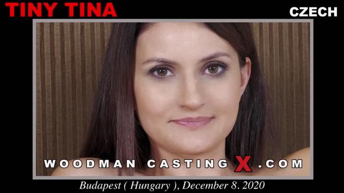 [WoodmanCastingX] - Tiny Tina - My first DP was intensive (2021 / FullHD 1080p)