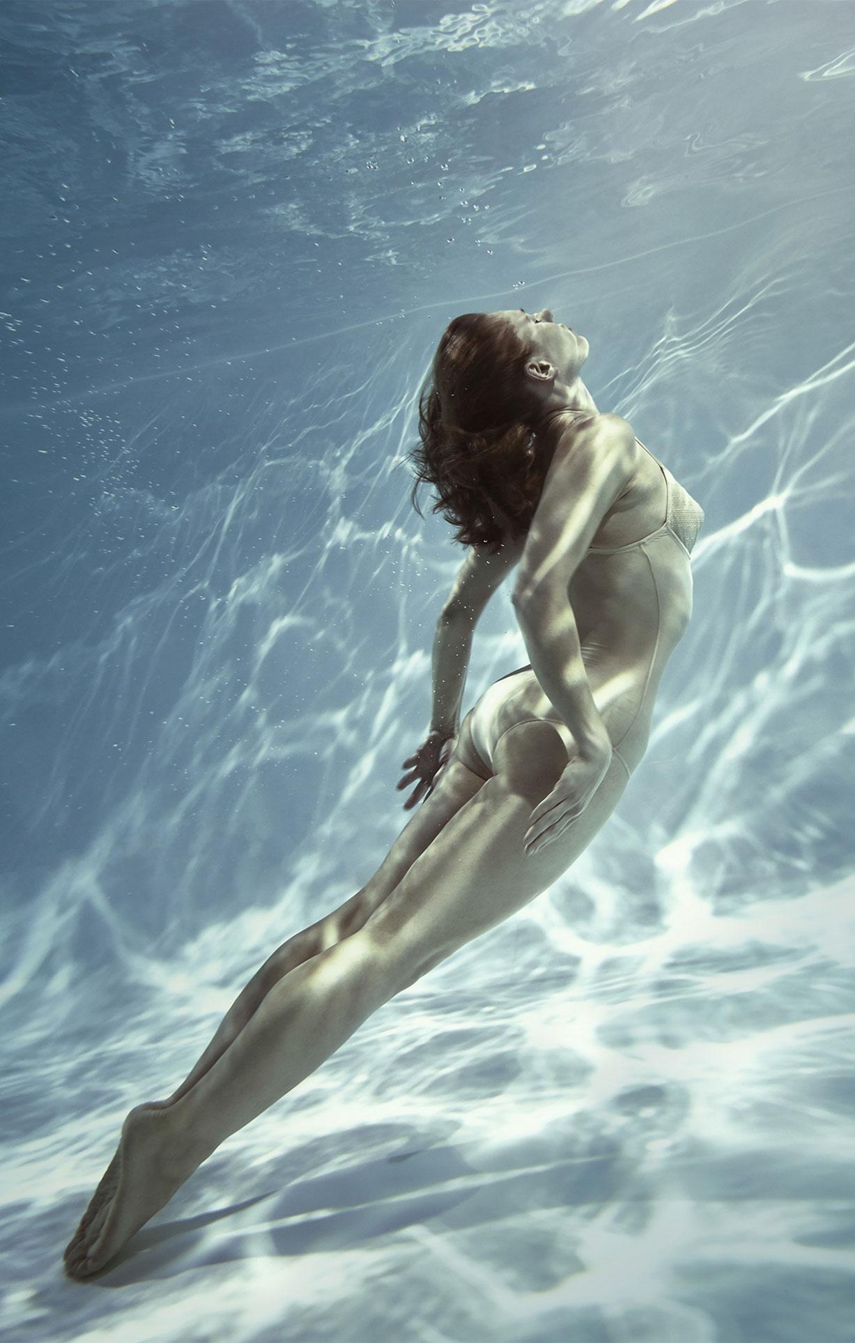 Ника под водой / фото 03