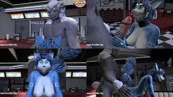 Zoo porn anime Zoo Sex