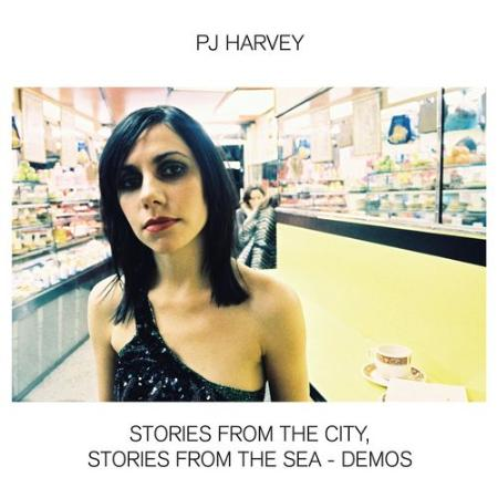 PJ Harvey - Stories From The City, Stories From The Sea - Demos (2021)