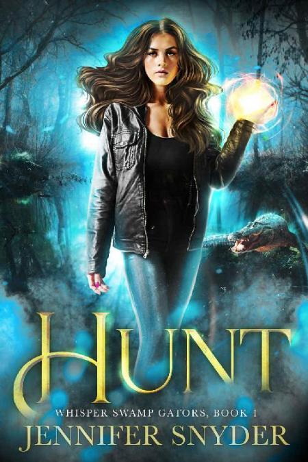 Hunt - Jennifer Snyder