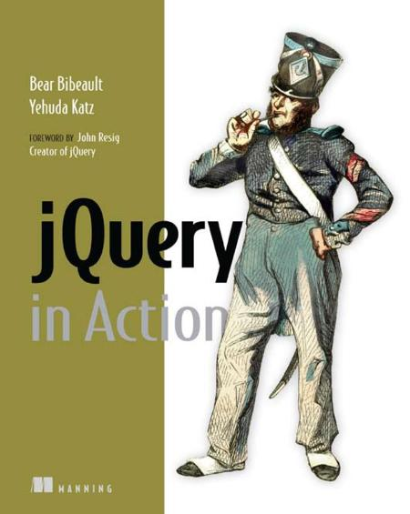 jQuery In Action 2008