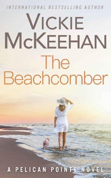 The Beachcomber - Vickie McKeehan