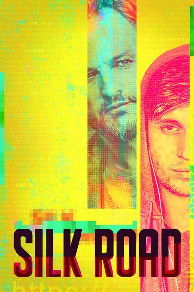 Silk Road 2021 720p BRRip Bengali Dub x264-1XBET