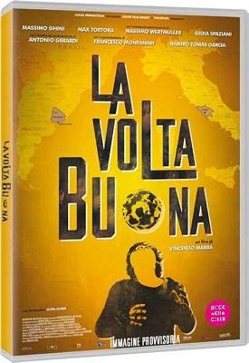 La Volta Buona (2020).avi DVDRiP XviD AC3 - iTA