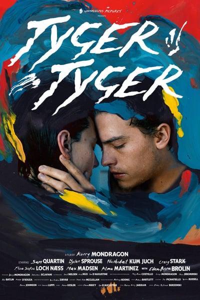 Tyger Tyger 2021 1080p WEB-DL DD2 0 H 264-EVO