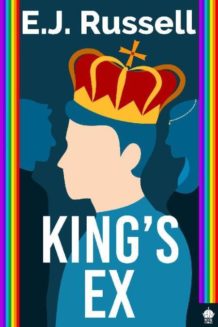 Kings Ex  A M M Superhero Roma - E J  Russell