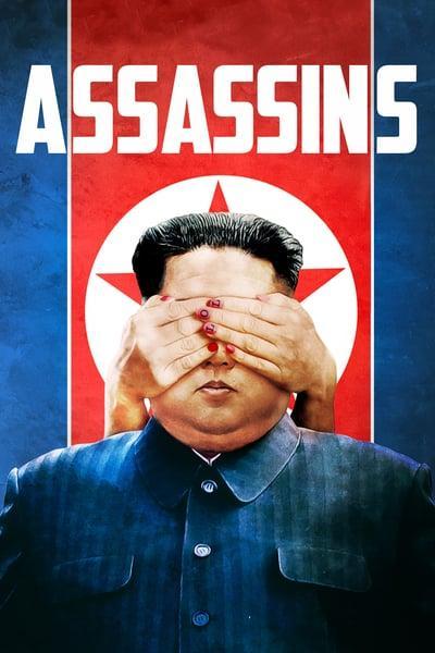 Assassins 2020 MultiSub 720p x265-StB