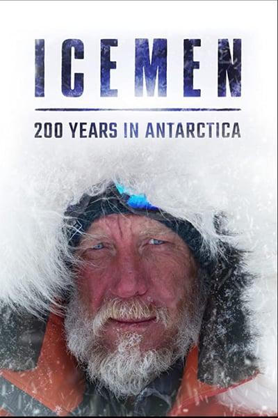 icemen 200 years in antarctica 2020 720p web hevc x265