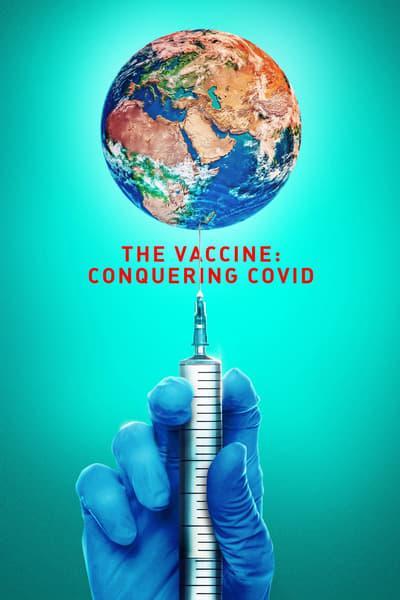The vaccine conquering covid 2021 720p web hevc x265 RmTeam