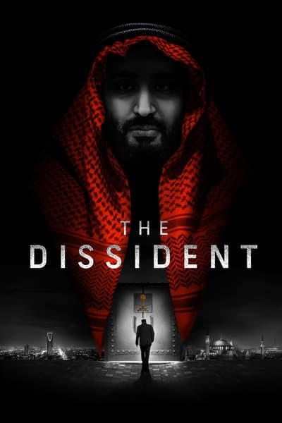The Dissident 2020 720p WEBRip x264-WOW