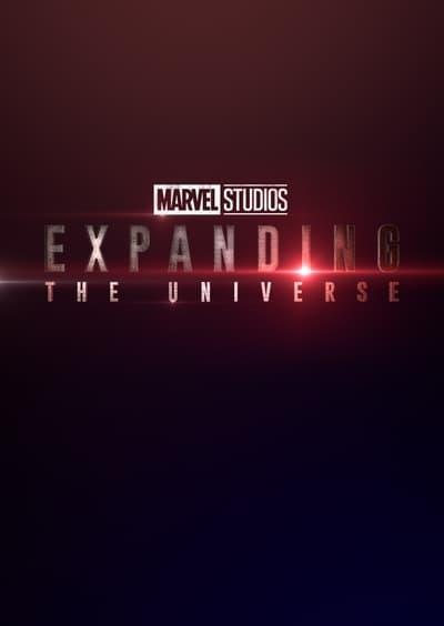 Marvel Studios-Expanding The Universe 2019 MultiSub 720p x265-StB