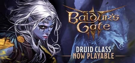 Baldurs Gate 3 GOG Rip